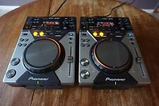2x Pioneer Cdj 400 DJ SET / PAIR