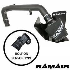 Ramair Air Filter Hard Pipe Induction Intake Kit - upto 2014 Focus mk3 ST 250