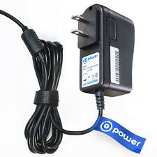 NEW Audiovox VBP4000 VBP5000 DVD player AC ADAPTER CHARGER DC SUPPLY CORD