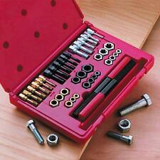 Craftsman 40 PC. Tap & Die Set, Master Rethreader (Made in USA)