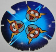 TAZO DE ANGRY BIRDS SPACE DE LA MARCA CHIPICAO - Nº38