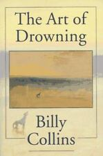 NEW - The Art Of Drowning (Pitt Poetry Series) by Collins, Billy