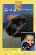 Animal Ark - Guinea Pig in the Garage by Lucy Daniels (Paperback, 1997)