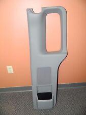 New OEM 2004-2008 Ford F150 F-150 Gray Rear Right Inner Interior Door Trim Panel