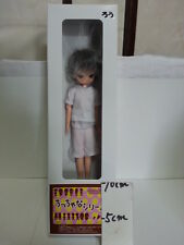 Ro Boy Figure Grey Hair Mama Chapp Toy WF16 MT