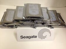 "Seagate Barracuda ES ST3500630NS 500 GB SATA 3.5"" 7200R Hard Drive"