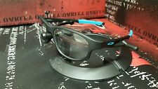 Oakley RX Crosslink Strike Satin Black (Overlord Madman Conductor Carbon Plate)