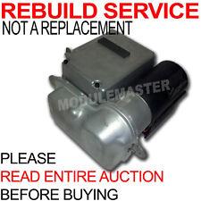 94 95 96 97 98 99 00 01 BMW Motorcycle ABS2 ABSII ABS Module REBUILD REPAIR