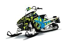 New Polaris Pro RMK Trix Wrap