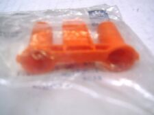 Orange Insulator Cover For Grounding Plate Seadoo Part Number 278000213