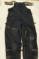Canadian Forces RCAF 1970's  Flying Trousers Pants Air Force Early