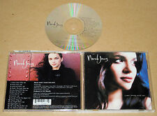 Come Away with Me by Norah Jones 2002 CD