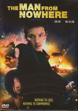 The Man From Nowhere Korean Movie Sub Eng / Bin Won, Sae-ron Kim  Brand New DVD