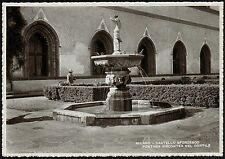 AD1585 Milano - Città - Castello sforzesco - Fontana viscontea nel cortile