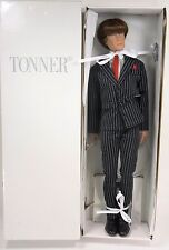Andy Mills - Event Planner Rare Tonner Doll Convention Special Event Planner LE