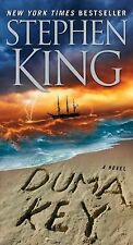 Duma Key by Stephen King (2008, Paperback)