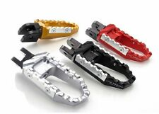 CNC Racing Billet Aluminium Touring Footpegs, Ducati Multistrada 1200, PEP01B