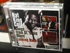 """Songs from St. Louis Blues/Looking Back by Nat """"King"""" Cole (CD) Collectors' Choi"""