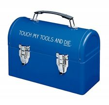 Happy Jackson Tool Box - Fathers Day Gift - Tool Tin - Birthday Gift for Men