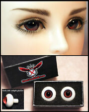 16mm bjd high quality glass doll eyes super dollfie luts #ZF-08