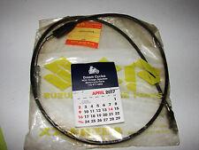 Suzuki S32 NOS Clutch Cable OEM 58200-09630 Genuine Vintage 150 Obsolete