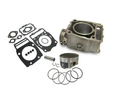 Polaris Sportsman Magnum 400 500 Cylinder Boring with Piston and Gasket Set