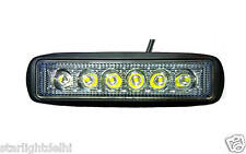 6 LED DRL for Car's, Suv's,Muv's,Jeeps  & 12V Offroaders vehicles