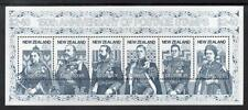 New Zealand MNH 1990 The 150th Anniversary of the Penny Black M/S