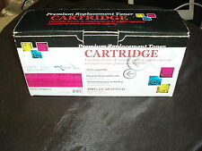 Magenta HP Not OEM CB543A For HP LJ CP1215 CP1518 Laser toner Printer 1978B001AA