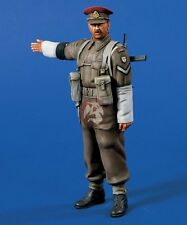 Verlinden 120mm (1/16) British Military Police MP WWII [Resin Figure Model] 592