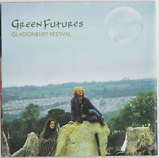 GREEN FUTURES..GLASTONBURY FESTIVAL 97..MADE IN JAPAN