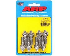 ARP M8 x 1.25 x 38mm Stainless Steel Broached Stud Kit - 8 pieces; ARP 400-8012