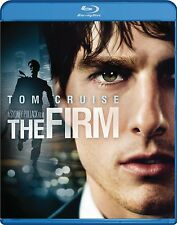 THE FIRM (1993 Tom Cruise) -  Blu Ray - Sealed Region free for UK
