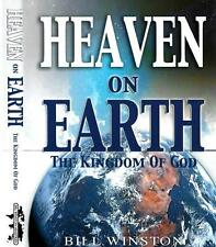 Heaven on Earth - The Kingdom of God - Bill Winston 3 DVD Teaching