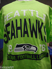 NFL Team Athletics Youth Seattle Seahawks Football Shirt NWT S