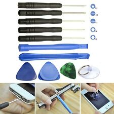 11 in 1 Universal Opening Tools Set Repair Screwdrivers Pry New For iPhone 5/6 c