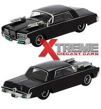 "VITESSE 24030 1:43 GREEN HORNET MOVIE ""BLACK BEAUTY"" W/ DISPLAY CASE"