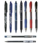 Pilot Pens Roller Ball Point Pen Grip Fine Stationery Pen Frixion Erase Rewrite