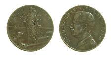 pci2872) Vittorio Emanuele III (1900-1943) - 5 Centesimi Prora 1918