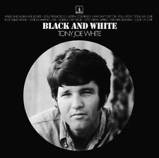Black and White by Tony Joe White (Vinyl, Mar-2014)