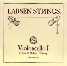 Larsen Cellosaiten Satz 4/4 cello strings SET