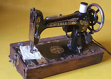 Antique Free No. 5 Sewing machine