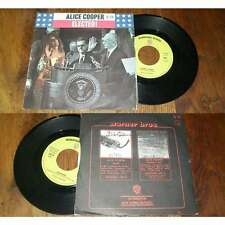 ALICE COOPER - Elected! French PS 7' Heavy Psych 72