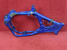OEM MAIN FRAME 1998 YZ250 '98 YZ 250 mainframe chassis / body * Straight!