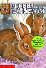 Animal Ark: Bunnies in the Bathroom No. 15 by Ben M. Baglio (2000, Paperback)