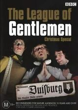 The League of Gentlemen: Christmas Special = NEW DVD R4