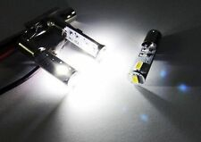 For Mercedes W210 C208 No Error Parking Light 64132 SAMSUNG 3 SMD LED BAX9s Bulb