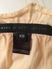 Marc By Marc Jacobs Cotton Top XS