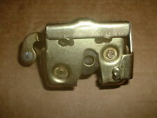HYUNDAI ACCENT COUPE 95-99 1.3L, RIGHT HAND REAR SEAT BACK LOCKING CATCH