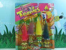 """1992 ACE 2"""" TREASURE TROLL SCHOOL TEENIES (#2) - New In Package"""